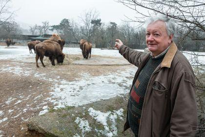 Evžen Kůs: Ikona mezi českými zoology opustila po 43 letech pražskou zoo