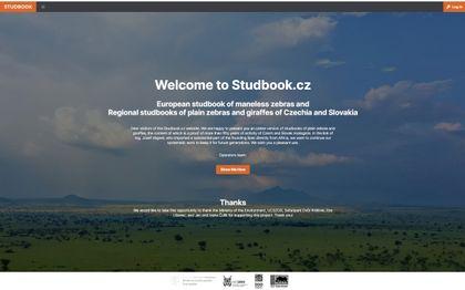 www.studbook.cz na světě